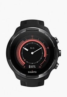 Часы GPS Suunto 9 BARO Black