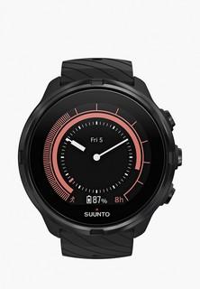 Часы GPS Suunto 9 G1 ALL BLACK
