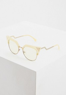 Очки солнцезащитные Fendi FF 0149/S 40G