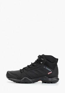 Ботинки трекинговые adidas TERREX AX3 BETA MID CW