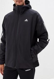 Куртка утепленная adidas BTS 3S HO JKT