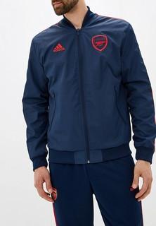Куртка adidas AFC ANTHEM JKT