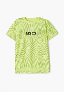 Футболка спортивная adidas YB M TEE