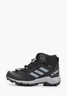 Ботинки трекинговые adidas TERREX MID GTX K