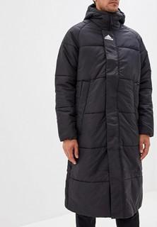 Куртка утепленная adidas BIG BAFFLE LONG