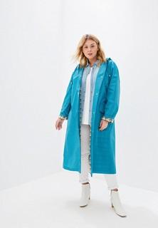 Плащ Авантюра Plus Size Fashion