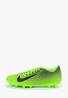 Бутсы Nike NIKE BRAVATA II FG