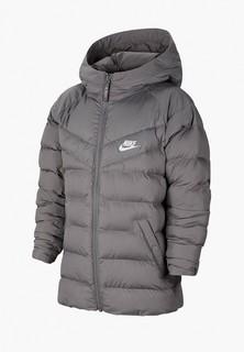 Куртка утепленная Nike B NSW JACKET FILLED