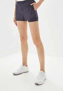Шорты спортивные Nike NikeCourt Flex Womens Tennis Shorts