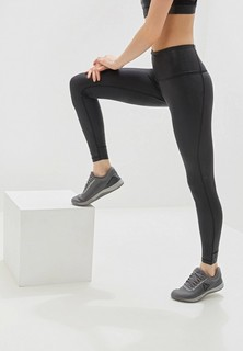 Тайтсы Reebok S Lux Metallic Tight
