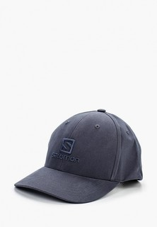 Бейсболка Salomon CAP SALOMON LOGO CAP