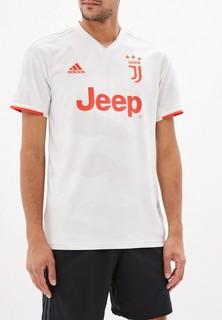 Футболка спортивная adidas JUVE A JSY