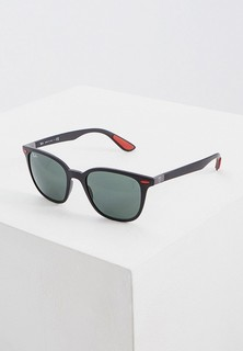 Очки солнцезащитные Ray-Ban® RB4297M F60271 Ferrari Collection