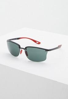 Очки солнцезащитные Ray-Ban® RB4322M F60171 Ferrari Collection