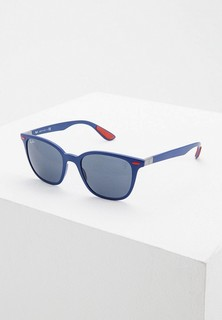 Очки солнцезащитные Ray-Ban® RB4297M F60487 Ferrari Collection