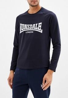 Лонгслив спортивный Lonsdale