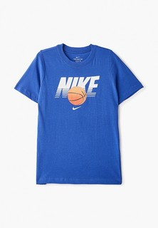 Футболка Nike B NSW TEE BASKETBALL BALL