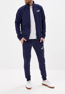 Костюм спортивный PUMA Clean Sweat Suit CL