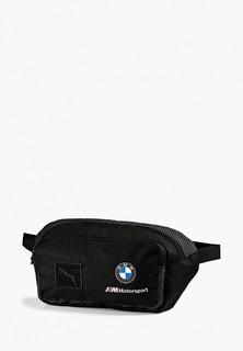 Сумка поясная PUMA BMW M Motorsport Waistbag