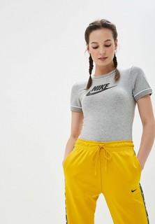 Боди Nike W NSW HRTG BODYSUIT