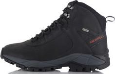 Ботинки мужские Merrell Vego, размер 43