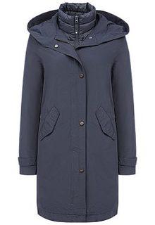Утепленная куртка-трансформер S.Oliver