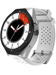 Умные часы KingWear KW88 Pro White
