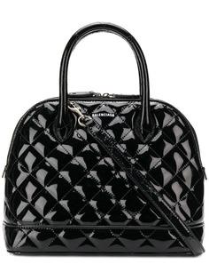 Balenciaga сумка Ville S с верхними ручками