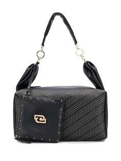 Liu Jo сумка на плечо с заклепками