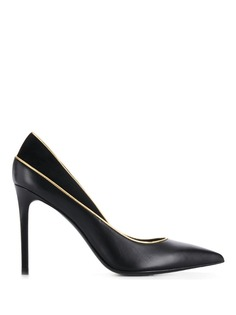 Balmain classic pointed toe pumps