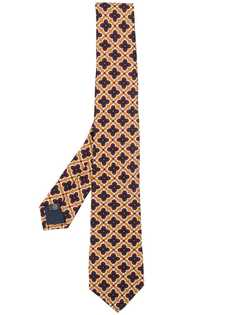 Tagliatore классический галстук