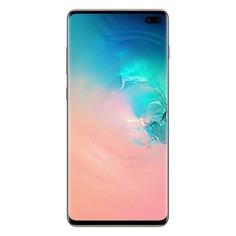 Смартфон SAMSUNG Galaxy S10+ 1000Gb, SM-G975F, белый