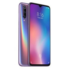 Смартфон XIAOMI Mi 9 64Gb, фиолетовый