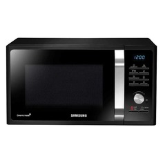 Микроволновая Печь Samsung MS23K3614AS 23л. 800Вт серебристый