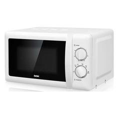 Микроволновая Печь BBK 20MWS-716M/W 20л. 700Вт белый