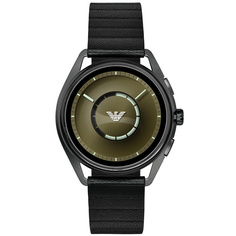 Смарт-часы Emporio Armani Matteo DW7E1 (ART5009) Смарт-часы Emporio Armani Matteo DW7E1 (ART5009)