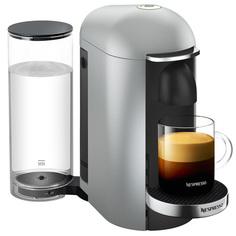 Кофемашина капсульного типа Nespresso Nespresso Vertuo GCB2 EU Silver