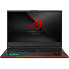 Ноутбук игровой ASUS ROG ZEPHYRUS S GX531GM-ES021T