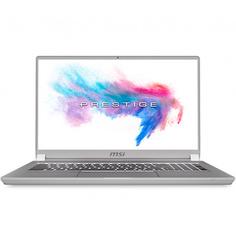 Ноутбук MSI P75 9SE-455RU