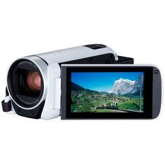 Видеокамера Full HD Canon Legria HF R806 White