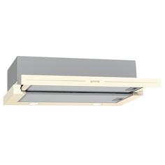 Вытяжка встраиваемая в шкаф 60 см Gorenje BHP62CLI