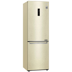 Холодильник LG DoorCooling+ GA-B459SEQZ