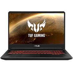Ноутбук игровой ASUS TUF Gaming FX705GE-EW134T