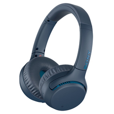 Наушники Bluetooth Sony Extra Bass WH-XB700 Blue