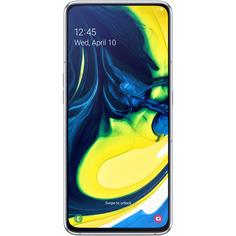 Смартфон Samsung Galaxy A80 (2019) 128Gb Silver (SM-A805F)