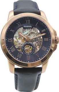 Мужские часы в коллекции Grant Мужские часы Fossil ME3054