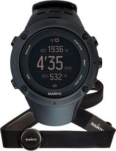 Мужские часы в коллекции Ambit3 Мужские часы Suunto SS020674000
