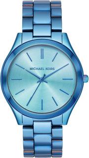 Женские часы в коллекции Runway Женские часы Michael Kors MK4390