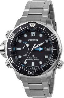 Японские мужские часы в коллекции Promaster Мужские часы Citizen BN2031-85E