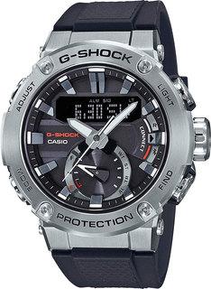 Японские мужские часы в коллекции G-SHOCK Мужские часы Casio GST-B200-1AER
